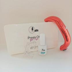 Kit  Press On (scatola 600...